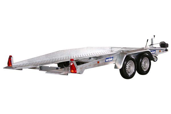 Car Transporter 2704 A4 (14×8 ft)