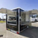 Scanvogn – Special Trailer – Butcher Trailer (Poultry)