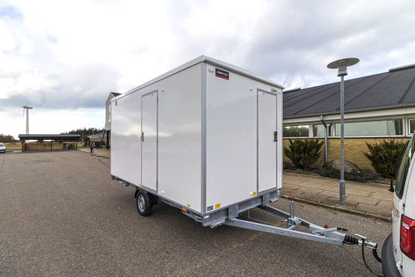 Scanvogn – Office Trailer 320 (3.2 x 2.28 x 2.9 m)