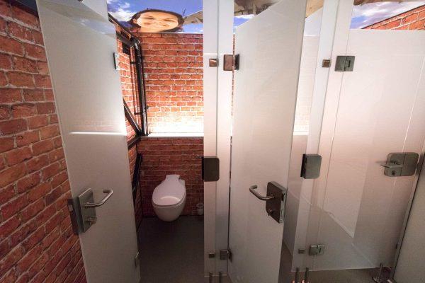 Scanvogn – Special Trailer – VIP Toilet Trailer