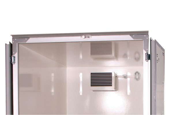 Refrigerated Trailer 752 DK2 (7×5 ft)