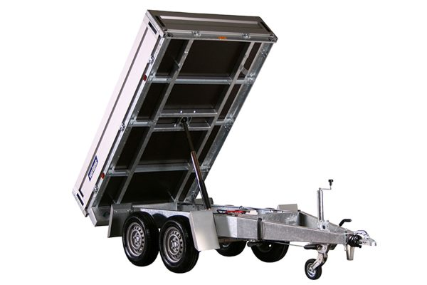 Tipper Trailer 2015 T2 (9×5 ft)