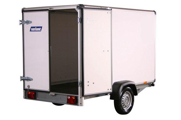 Cargo Trailer 1315 C2 (8.5×5 ft)