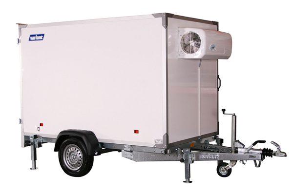 Freezer Trailer 1315 F2 (8.5×5 ft)