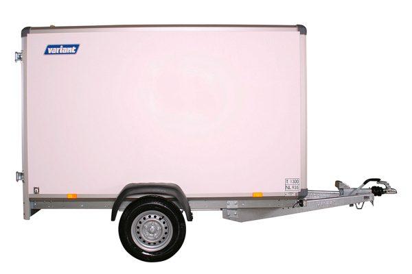 Cargo Trailer 1305 C3 (10×7 ft)