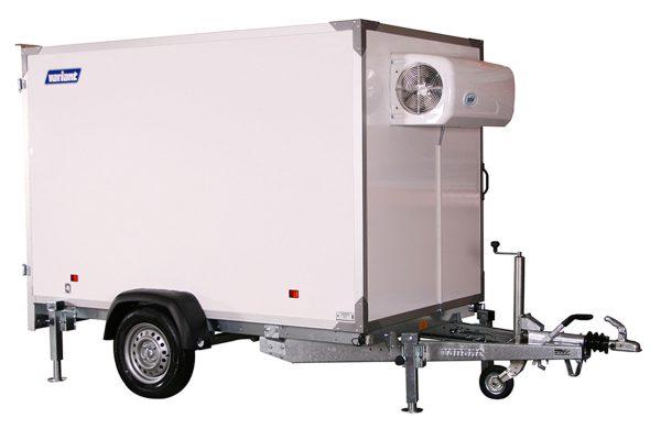 Refrigerated Trailer 1315 K2 (8.5×5 ft)
