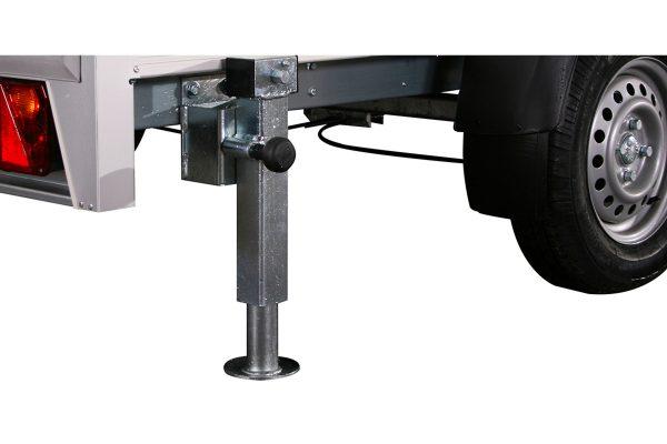 Freezer Trailer 2719 F4 (13.4×5.7 ft)