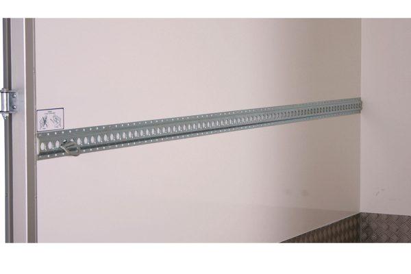 Freezer Trailer 2719 F4 (14×8 ft)