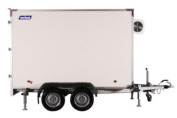 Refrigerated Trailers 2017 K3 (10×5.8 ft)
