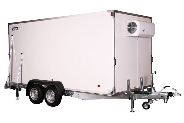 Refrigerated Trailer 2719 K4 (14×8 ft)