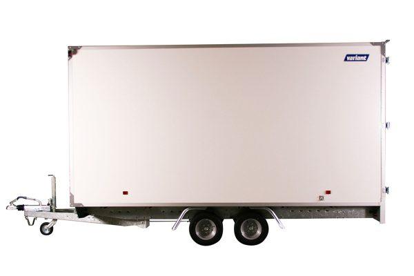 Cargo Trailer 3021 C5 (16.7×6.9 ft)