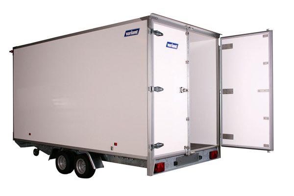 Cargo Trailer 3021 C4 (14×7 ft)