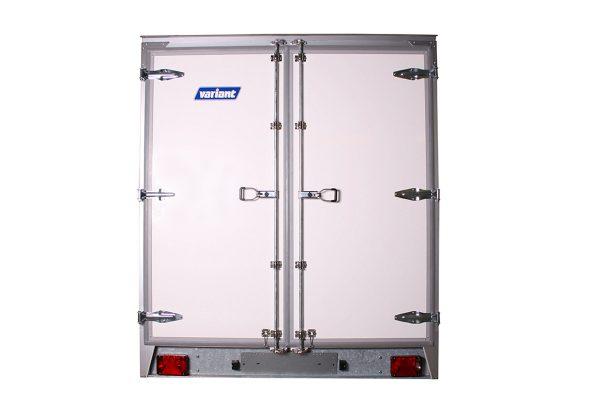 Cargo Trailer 3521 C5 (17×7 ft)