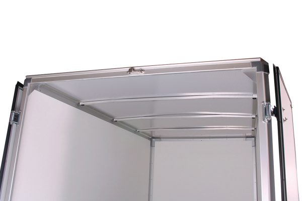 Cargo Trailer 2005 CVB35 (11×8 ft)