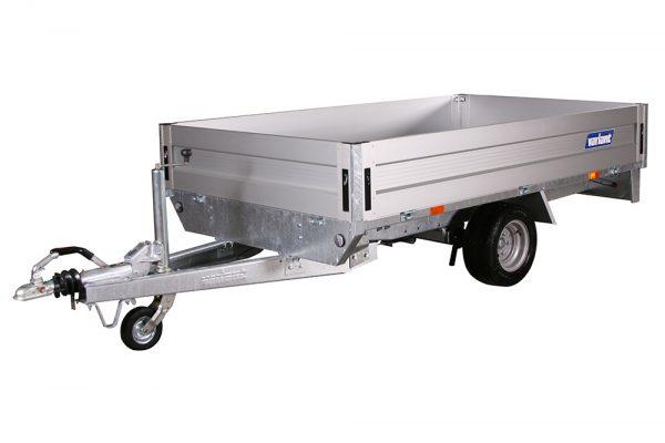 Pro-Line Box Trailer 13P215 (8.5×5 ft)