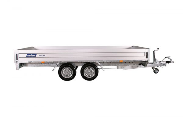 Pro-Line Box Trailer 2018 P4 (14×6 ft)
