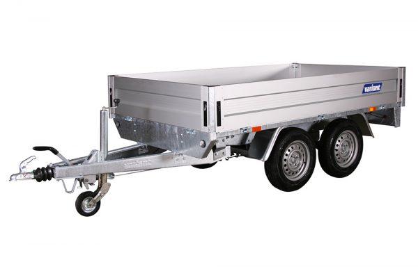 Pro-Line Box Trailer 20P215 (9×5 ft)