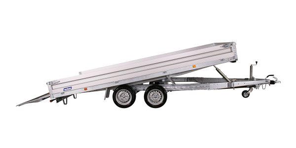 tilt plant trailer