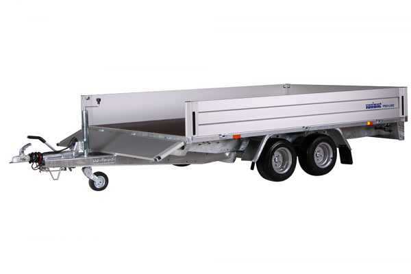 Pro-Line Box Trailer 3021 P3 (10×7 ft)