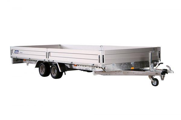 Pro-Line Box Trailer 3021 P5 (17×7 ft)
