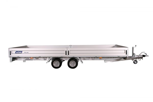 Pro-Line Box Trailer 3021 P5 (17×7 ft)