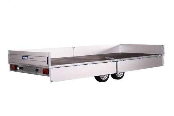 Pro-Line Box Trailer 3521 P5 (17×7 ft)