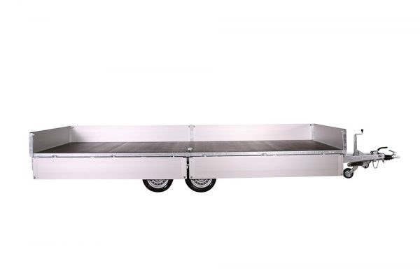 Pro-Line Box Trailer 3521 P5 (17×7 ft)
