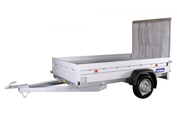 Combi Trailer 754 F1 MR (9×6 ft)