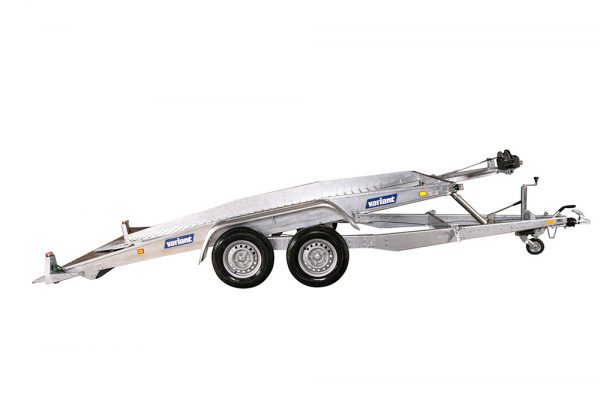 Car Trailer 2004 A4 (14×7 ft)