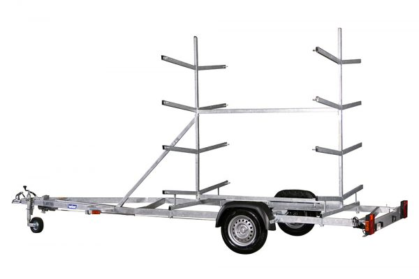 Kayak Canoe Trailer 757 (From 7 FT)