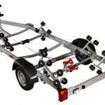Boat Trailer Ocean 2700 (up to 24 FT)