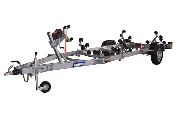 Super Roller Boat Trailer 1800 BB (up to 22 ft)