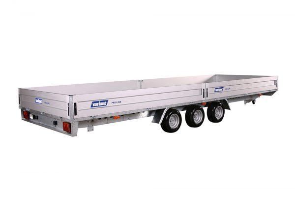 Pro-Line Box Trailer 3321 P6 (20×7 ft)