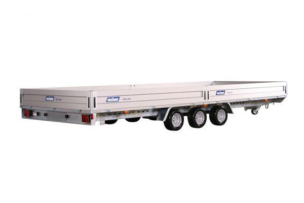 Pro-Line Box Trailer 3325 P6 (20×8 ft)