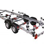 Super Roller Boat Trailer 2701 BB (up to 24 ft)