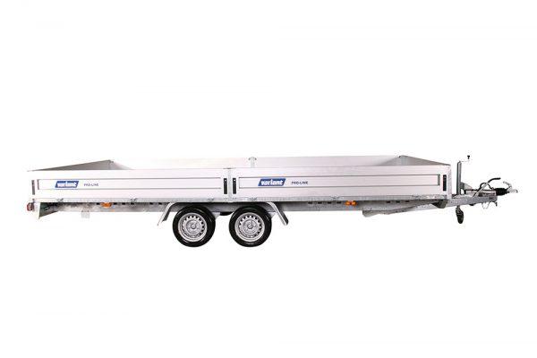 Pro-Line Box Trailer 3525 P5 (17×8 ft)