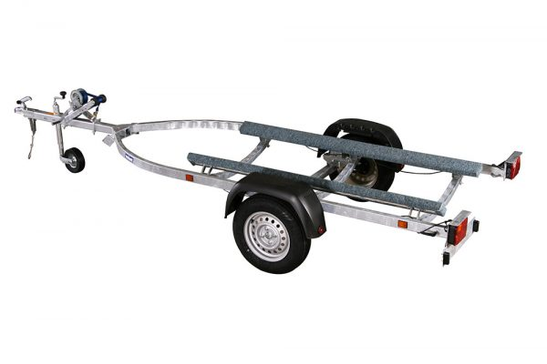 Jet Ski Transport Trailer 750 JS (15×5 ft)