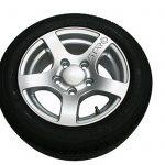 Complete Wheel 80026