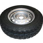Complete Wheel 80150 & 80151