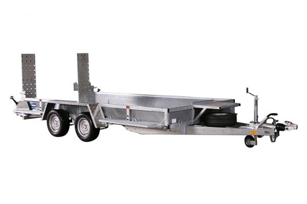 Beavertail Trailer 2718 B4 (13×6 ft)