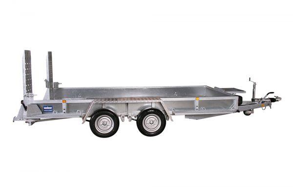 Beavertail Trailer 3518 B4 (13×6 ft)
