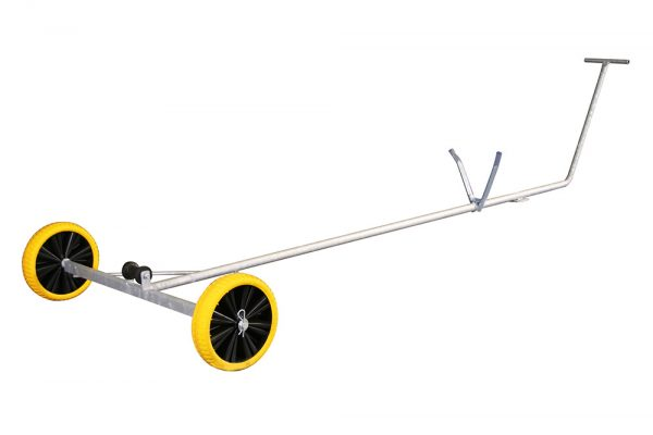 Boat Light Hand Trailer (up to 12 ft)
