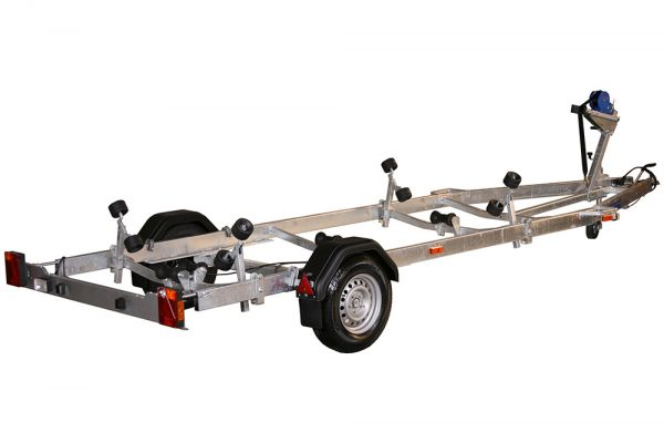 Boat Trailer Ocean 1500 (up to 21 ft)
