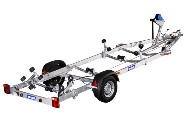 Boat Trailer Ocean 1800 (up to 22 ft)