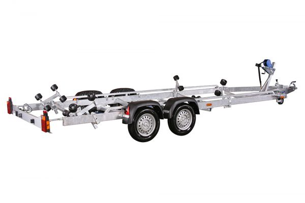 Boat Trailer Ocean 2000 (up to 24 ft)