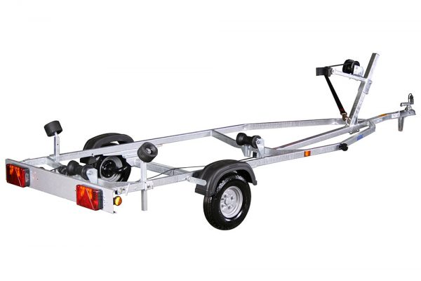 Boat Trailer Ocean 451 (up to 13 feet)