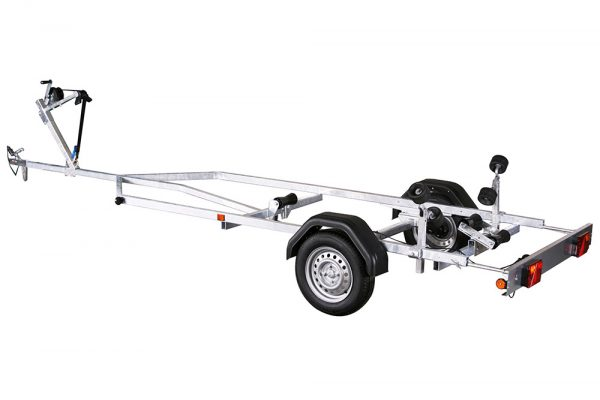 Boat Trailer Ocean 750 (up to 16 ft)