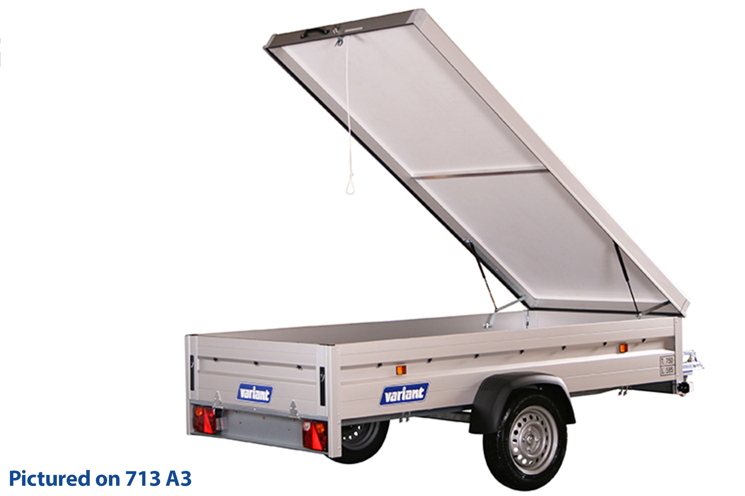 Back Ramp Replacing Back Doors On Enclosed Trailers
