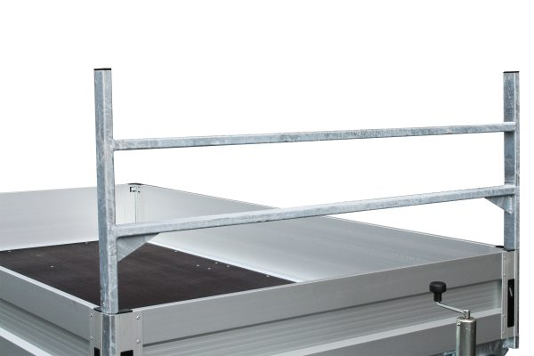 Ladder Rack Front Stand 70cm