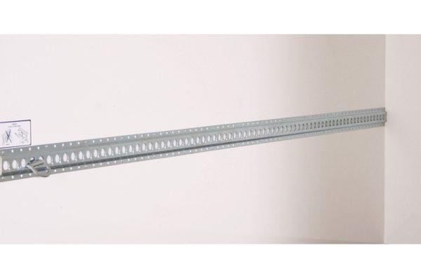 Interior Tie-Down Rails